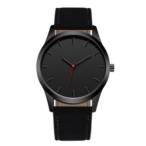 Men Leather Sport watches High - Narvay.com