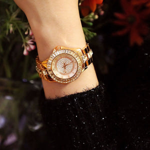 Creative Women Watches Bracelet