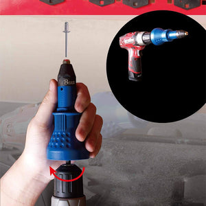 New Electric Rivet Nut Gun Riveting Tool