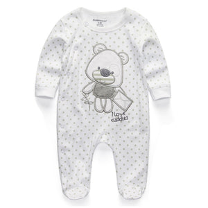 Baby Clothing  Newborn jumpsuits