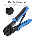 cable crimping tool