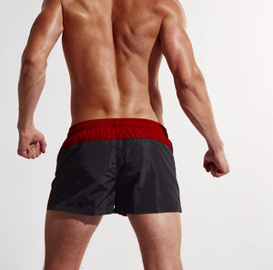 Trunks Sweatpants Fitness Shorts