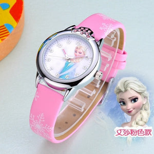 Cartoon Children  Watches