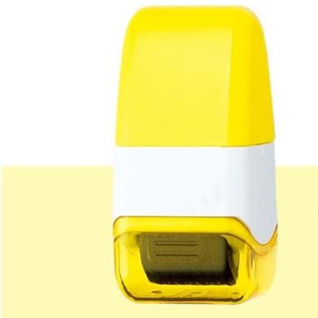 Portable Identity Guard  Stamp Seal Roller
