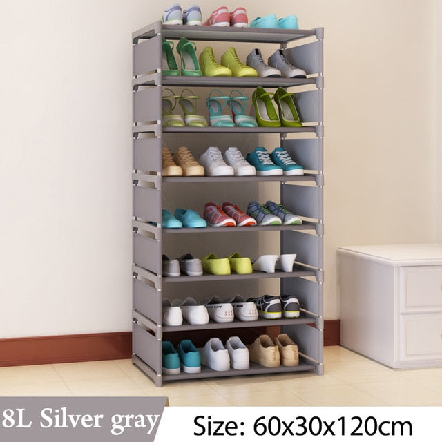 Multi Layer Shoe