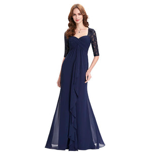 Evening Dresses Mother Bride Gown