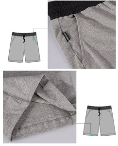 Summer Cotton Shorts Men - Narvay.com