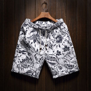summer thin section breathable comfort casual