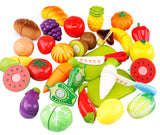 Miniature Food Model Fruits and Vegetables