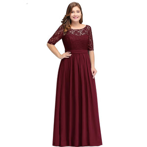 Bridesmaid Dresses Under 50$ Floor Length