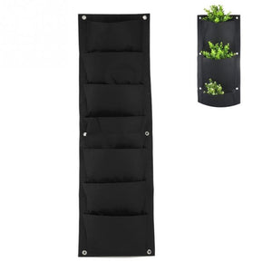 Garden Planter Grow Bag Planting Flower