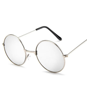 Trend Alloy Cat Eye Sunglasses Women