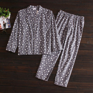 Sexy Stars Couples pajamas sets - Narvay.com