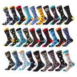 Mens socks Women animal alien