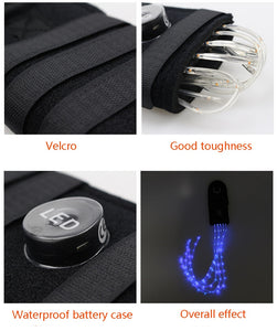 Horse Tail USB Lights Chargeable