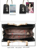 Bag Phone Pocket Woman Handbags - Narvay.com