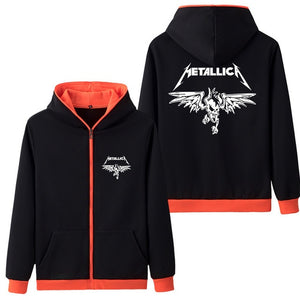 Spring Antumn Men's Hoodies