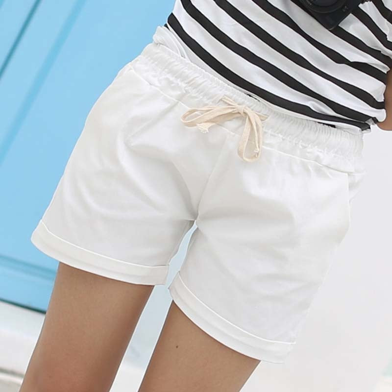 Summer Style Shorts Women Candy