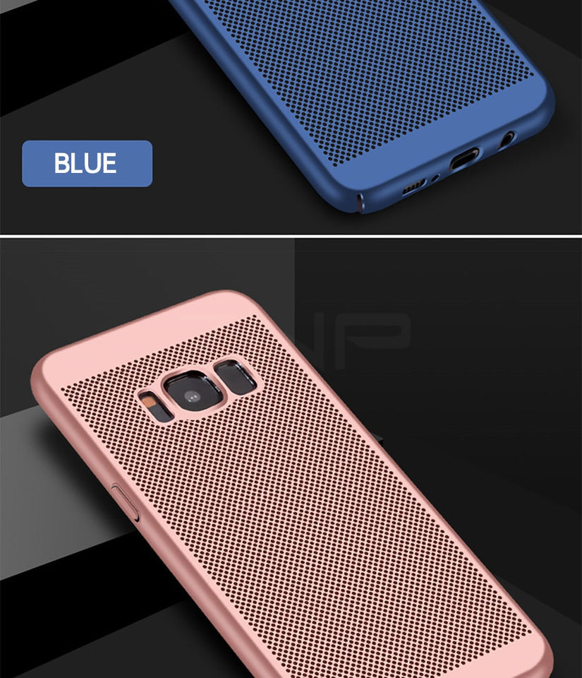 Ultra Slim Phone Case For Samsung Galaxy