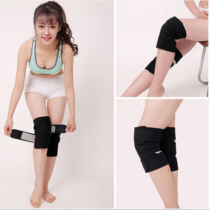 Self-Heating Knee