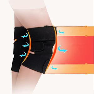 Self-Heating Knee - Narvay.com