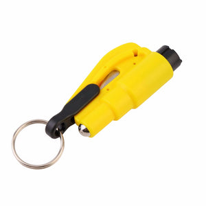 Seat Belt Cutter And Car Window Breaker