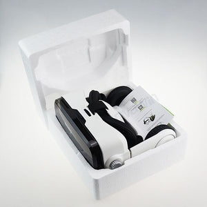 Headset Stereo Box