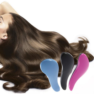 Care Styling Hair Comb Beauty Healthy Styling