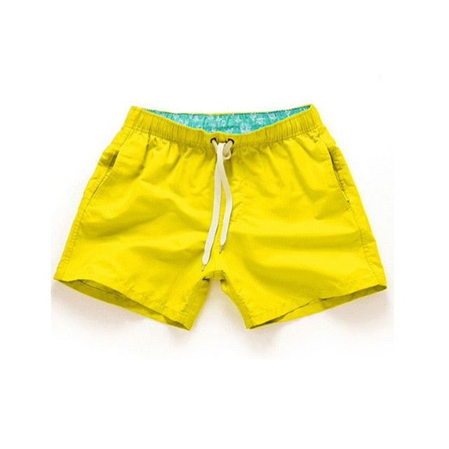 Summer Board shorts men casual