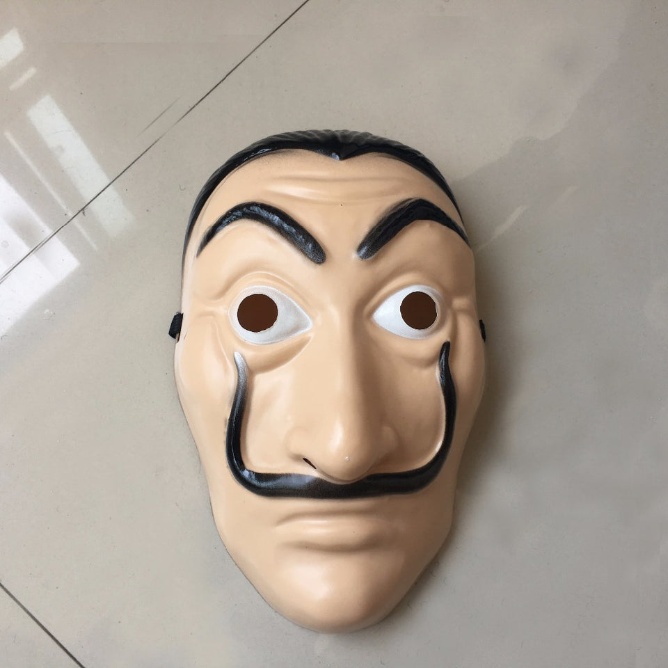 Salvador Dali Movie Costume