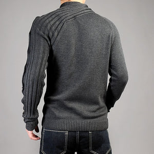 Men's Personality Asymmetric Sleeve