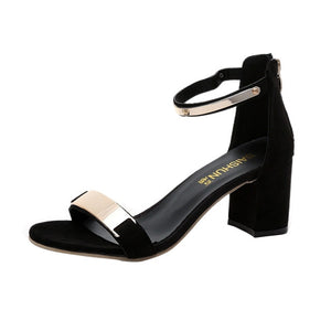 women Sandals Open Toe Women
