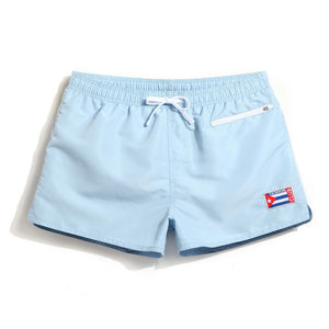 Swimming Water Sports Run Boxer Trunks Outdoor