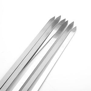 Grilled Skewers Metal Needle