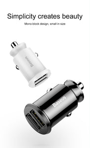 Mini USB Car Charger