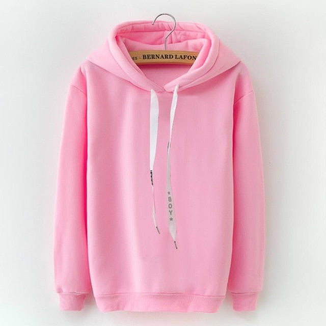 Hoodie Tracksuit Sweat Coat Casual Sportswear