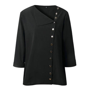Women Blouse Shirt  Korean Fashion