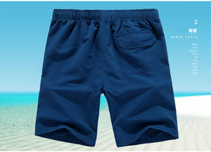 Summer Style Casual Men Shorts Beach