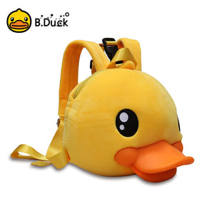 3D Duck Plush Backpacks Dolls - Narvay.com