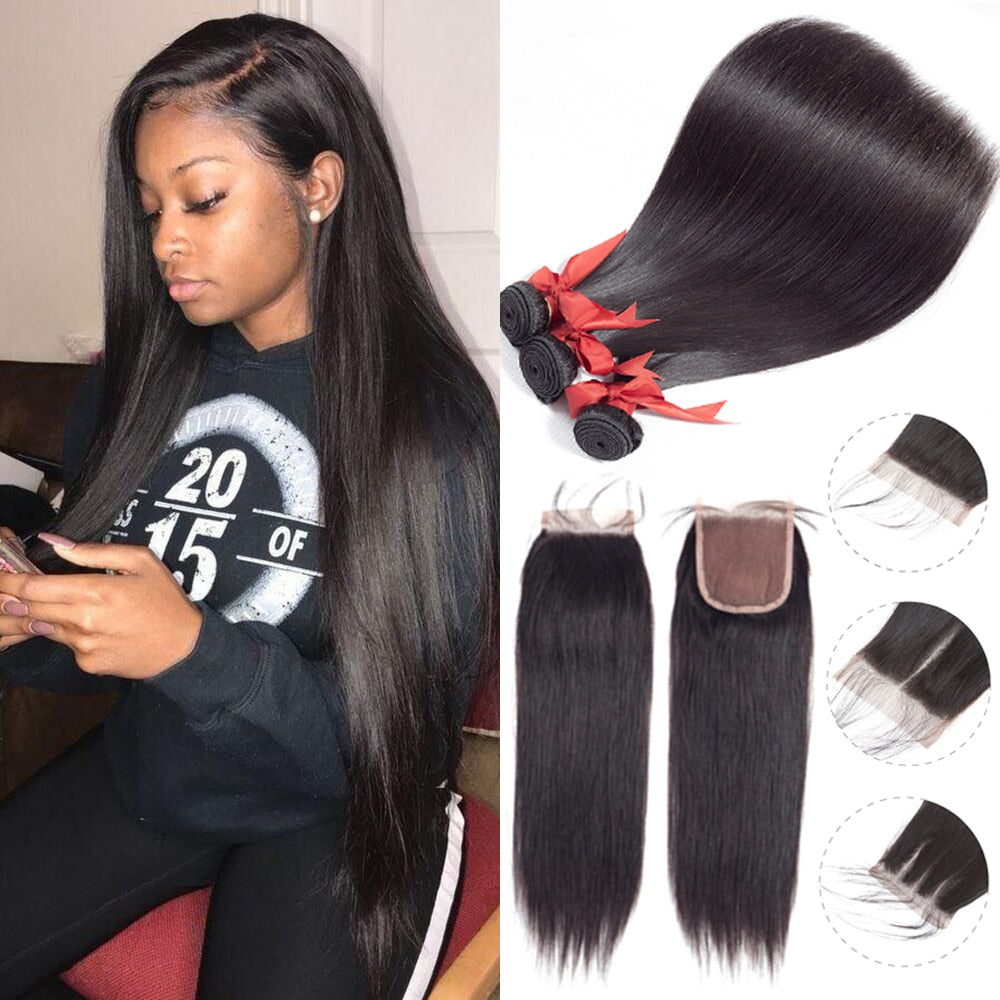 Beaudiva Brazilian Hair weave
