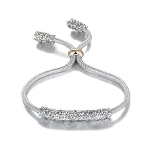 Charm Crystal Bracelets Bangles For Women