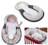 BaBy Fold N' Go - Portable Baby Bed