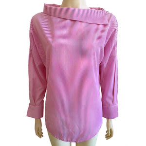 Women Striped Blouses