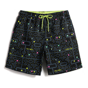 Men's Fashion Swimwear Swimsuits Casual
