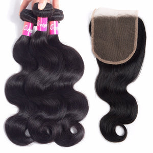 Originea Brazilian Body Wave
