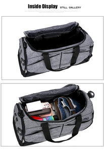 Women Luggage Travel Duffle Bags