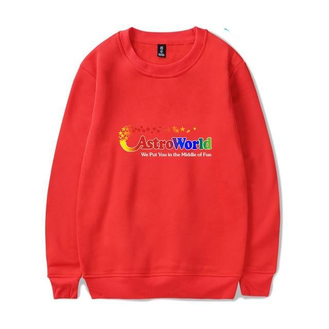 Capless Hoodies Sweatshirts