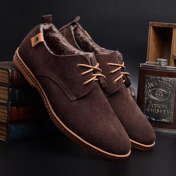 f7d06843e460 Buy Ankle snow boots men At Low Price – Narvay.com