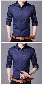 Button Down Slim Fit Street shirt