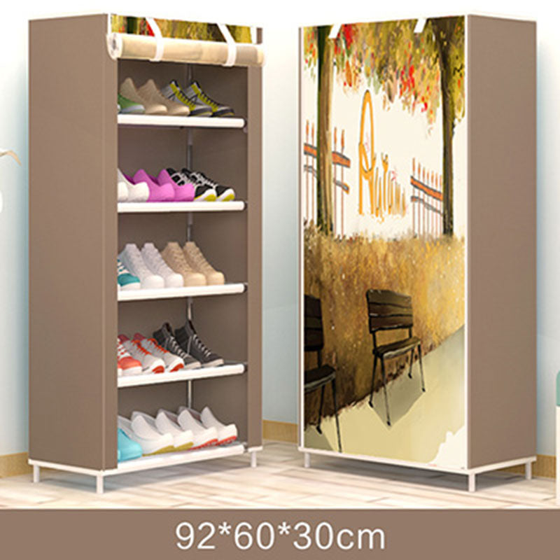 Shoes Stand Home Furniture